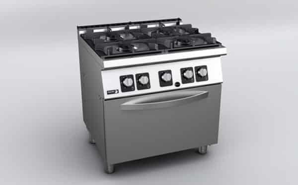 cocinas industriales de gas 700 1
